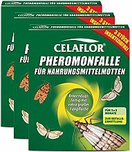 Celaflor 1396 Pheromon-Falle für