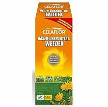 Celaflor Rasen-Unkrautfrei Weedex 250ml