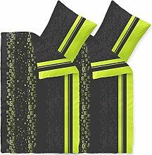 Microfaser Fleece Bettwäsche 135x200 Günstig Online Bestellen