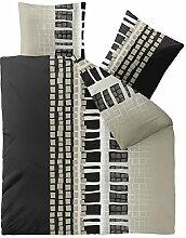 CelinaTex Winter Bettwäsche 200x200 Microfaser