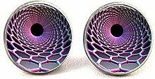 Cell Jewelry – Glas – Wissenschaftsschmuck