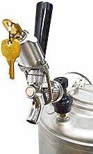 CellarBrew Wasserhahn-Schlösser für Bier- und