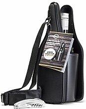 Cellardine CaddyO Flaschenkühler für Einzelflaschen