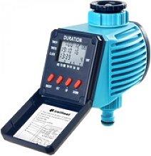 Cellfast 52-095 Bewässerungsuhr Zeitschaltuhr LCD
