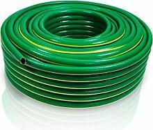 Cellfast 5901828852404 Wasserschlauch, grün, 38 x
