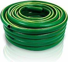 Cellfast 5901828852497 Wasserschlauch, grün, 38 x