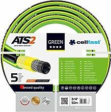 """Cellfast Gartenschlauch Green ATS2 50m, 3/4"""","""