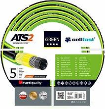 """Cellfast Gartenschlauch Green ATS2 50m, 5/8"""","""