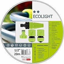 Cellfast Gartenschlauch SET Ecolight series