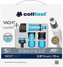 Cellfast Gartenschlauch YACHT PRESTIGE™ ATSV