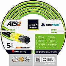 Cellfast Green ATS2 Gartenschlauch 3/4'' -