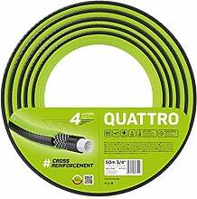 Cellfast Quattro Gartenschlauch, Green