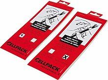 Cellpack Kabelmarkierer cm 10 VE60