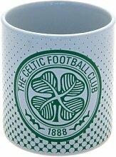 Celtic FC Jumbo-Becher Fd Geschenke und Karten Hochzeit, Geschenk, Idee Anlässe, Geschenk, Idee