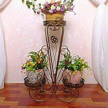 Ceramic Vase Blumenständer, Blumengesteck, groß,