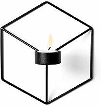 CESHUMD Hängend Kerzenleuchter Nordic Style