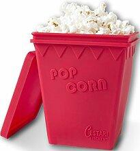 Cestari Kitchen Popcorn-Popper, ersetzt