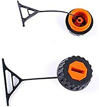 CFDYKRP 2 stücke Kettensäge Werkzeuge Teile