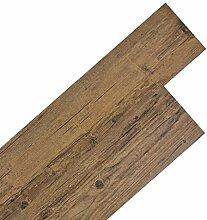 CFG Selbstklebender Bodenboden, Holzboden