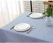 CFWL Gartentischdecke Tischdecke kleine frische
