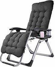 CGF-Liegen Falten Liegestühle Relaxsessel