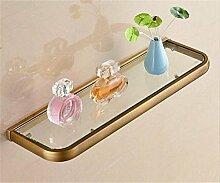 CH Antique Copper Handtuchhalter Alle Badezimmer Regale Continental Handtuchwärmer Retro Anhänger Suite Badezimmer Handtuchhalter ( Farbe : 4# )