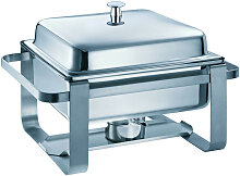 CHAFING-DISH Metall