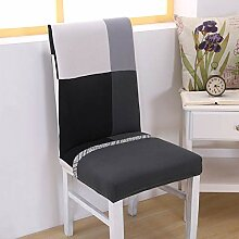 ChairCover 4 Pack Universell Hotel Bankett