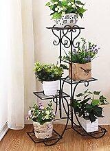 Chairs FL Blumenständer/Pflanzenstand Metall