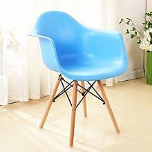 Chairs LI Jing Shop - Moderne Einfache Massivholz