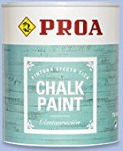 Chalk Paint Bug blau Old 750ml
