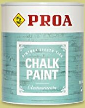 Chalk Paint Bug gelb CHALK 750 ml