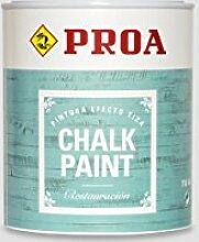 Chalk Paint Bug grau Chalk 750ml