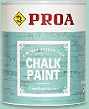 Chalk Paint Bug grün Provence 750ml