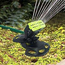 chalkalon Rasensprenger Automatische Bewässerung