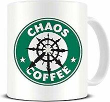 Chaos Coffee – Table Top War Game – Fantasy