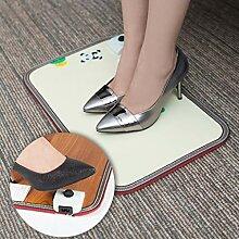 CHAOYANG Haushalt Komfort Fußwärmer/Büro Warm
