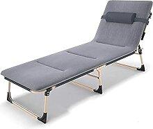 chaozhi Sonnenliege Zero Gravity Chair Klappbare