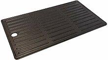 Char-Broil 140 012 - Grillplatte für 2 und 4