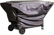 Char-Broil 4-Brenner Grill Cover