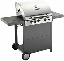 Char-Broil C34 - Convective 3 Brenner Gasgrill mit
