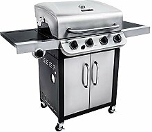 Char-Broil Convective Series 440S - 4 Brenner