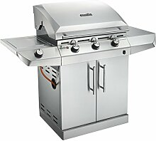 Char-Broil Performance Series T36G5 - 3 Brenner