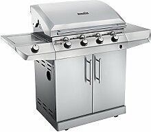Char-Broil Performance Series T47G - 4 Brenner