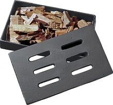 Char-Broil Räucherbox aus Gusseisen