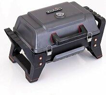 Char-Broil X200 Grill2Go - Tragbarer Gasgrill Char