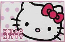 Character World Hello Kitty Teppich, Candy Spots