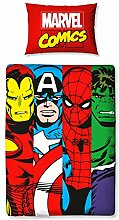 Character World Marvel Comics Clash Junior