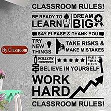 Charakter Klassenzimmer Regeln Big Dream Vinyl