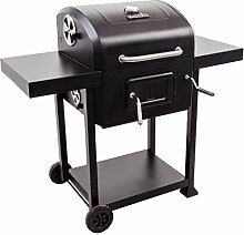 CharBroil 580Performance–Grill Carbon